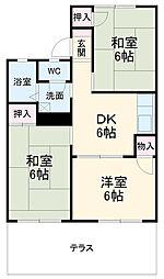 上社駅 4.2万円