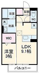 新瀬戸駅 6.2万円
