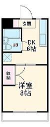豊田町駅 3.1万円