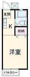 本千葉駅 2.0万円