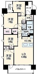 千葉駅 19.0万円