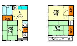 新小岩駅 8.5万円