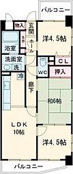 多磨霊園駅 9.0万円