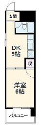 尾張一宮駅 2.4万円