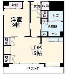 尾張一宮駅 8.6万円
