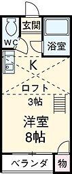 赤岩口駅 2.8万円