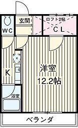 三河三谷駅 3.8万円