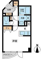 多摩川駅 8.6万円