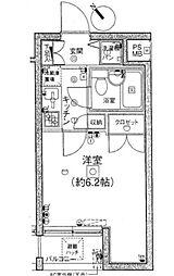 洗足駅 8.2万円
