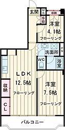 自由が丘駅 20.0万円