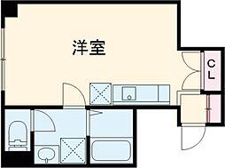 都立大学駅 7.7万円