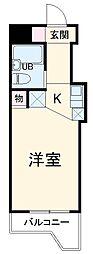 綱島駅 3.8万円