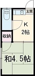 豪徳寺駅 3.0万円