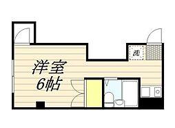 多摩川駅 5.1万円