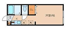 平和島駅 6.7万円