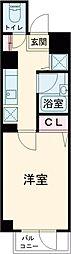 馬込駅 7.3万円