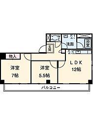 綾瀬駅 12.8万円