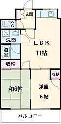 上社駅 6.5万円
