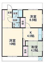 市川駅 8.0万円