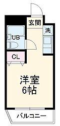 市川駅 3.8万円