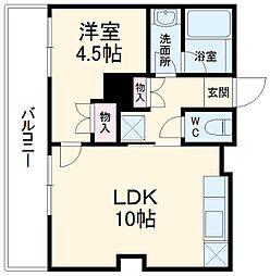 市川駅 12.3万円