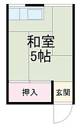 日吉駅 2.0万円