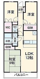 北上尾駅 7.1万円