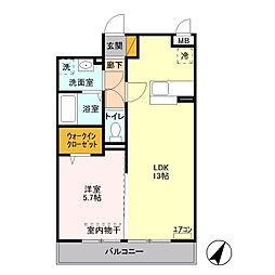 上尾駅 6.6万円