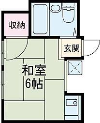 吉祥寺駅 4.5万円