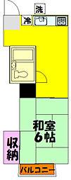 三鷹駅 5.6万円