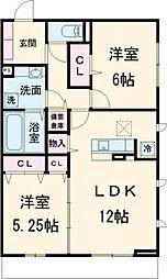 吉祥寺駅 12.6万円