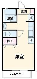金谷駅 3.1万円