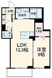 名鉄小牧線 田県神社前駅 徒歩7分の賃貸マンション