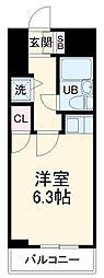 東千葉駅 3.4万円