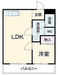 御器所駅 6.7万円