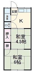 徳重・名古屋芸大駅 2.5万円