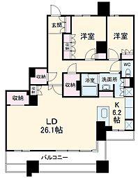 高岳駅 75.0万円