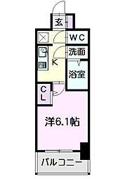 ささしまライブ駅 5.5万円
