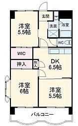 三ツ境駅 8.1万円