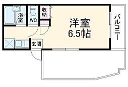 緑園都市駅 3.8万円