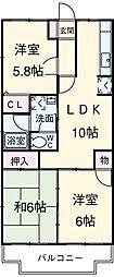 瀬谷駅 8.0万円