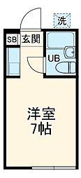 南万騎が原駅 2.8万円
