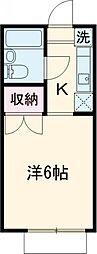 大塚・帝京大学駅 3.1万円