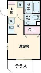 高幡不動駅 5.0万円