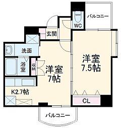 池下駅 7.8万円