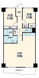 池下駅 12.3万円