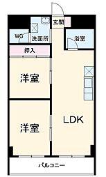 池下駅 7.5万円