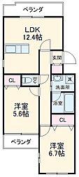 小幡駅 7.5万円