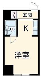 新栄町駅 3.4万円