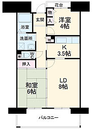 星ヶ丘駅 9.7万円